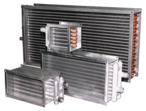 Теплообменник для канальной вентиляции Пластинчатый теплообменник ТПлР S11 ST.02. Воткинск